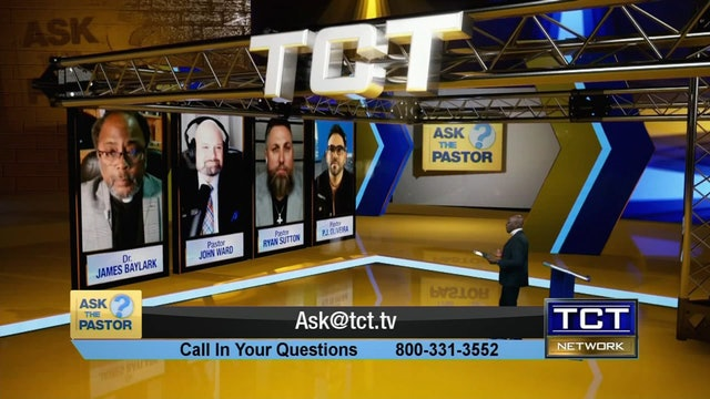 """""""Besides praying, how can we help our nation?"""" 