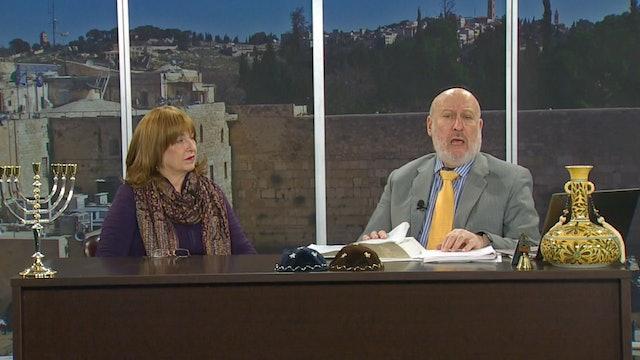 """Good Traits vs. Bad Traits"" - Part 2 | Ancient Jewish Wisdom"