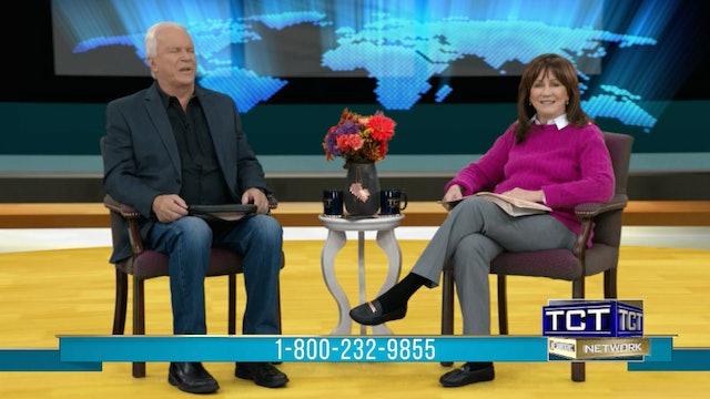 How to use faith? | Len & Cathy