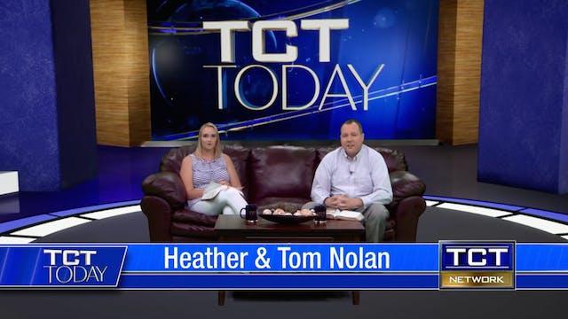 Join Tom & Heather Nolan | 6/25/21 | ...