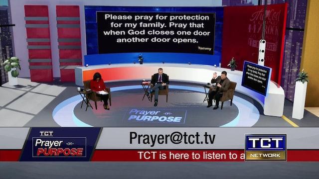 """Igniting Souls"" Podcaster, Kary Oberbrunner | Prayer on Purpose"