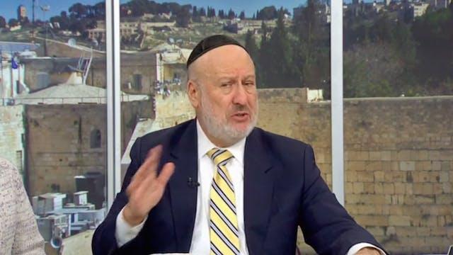 First To Forgive | Ancient Jewish Wisdom