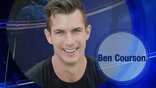 Prayer and the Brain with Ben Courson | TCT Today