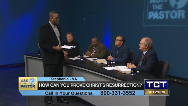 Pastors: Les Farley, Stephen Owens, M...