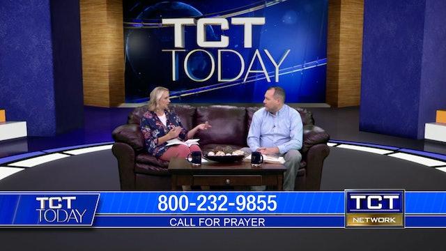 Join Tom & Heather Nolan | 6/18/21 | TCT Today