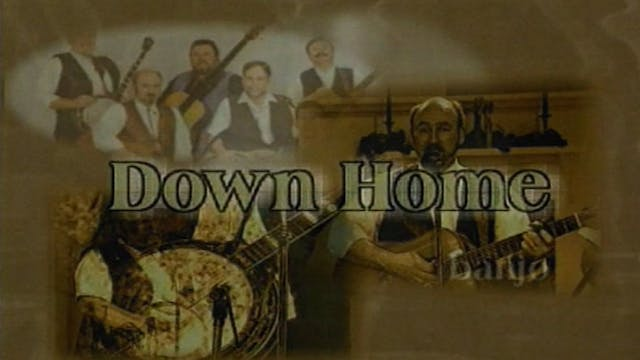 5/25/2021 | Down Home