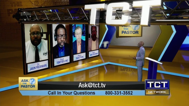 Topic: Voting | Ask the Pastor