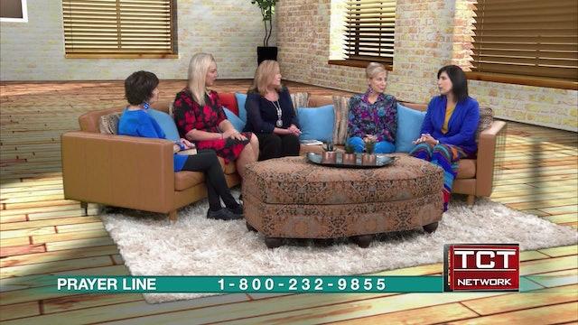 """Surviving Abortion"" Guest: Melissa Ohden"