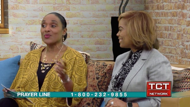 """""""Holistic and Mental Health and Wellness"""" Guest: Dr. LaToya Williams"""