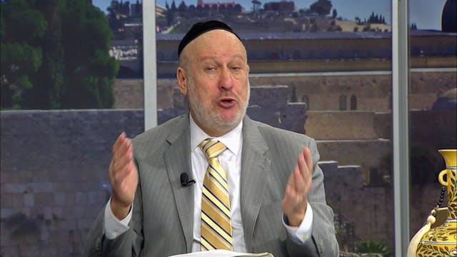 B-52 | Ancient Jewish Wisdom