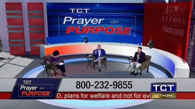 Steve Grissom | Prayer on Purpose