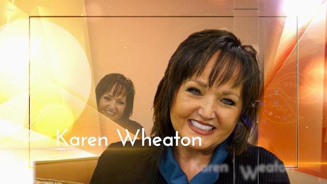 """Praying for the Prodigal"" Guest: Karen Wheaton"
