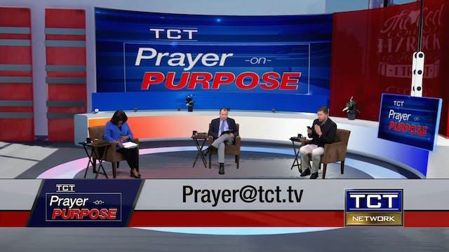 Jen Pollock Michel | Prayer on Purpose