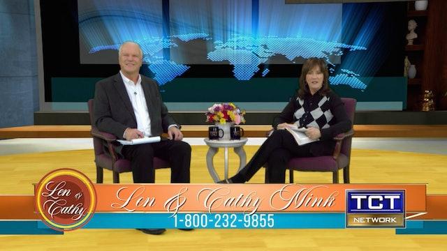 06/22/21 | Len & Cathy