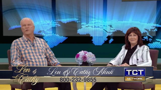 """""""From Trouble to Triumph"""" 