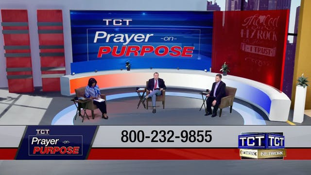 John Christopher Frame | Prayer on Pu...