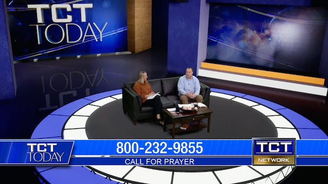 Join Tom & Heather Nolan | 1/15/21 | ...