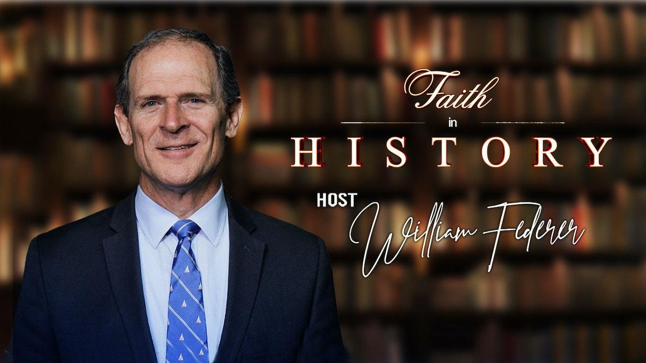 Faith in History