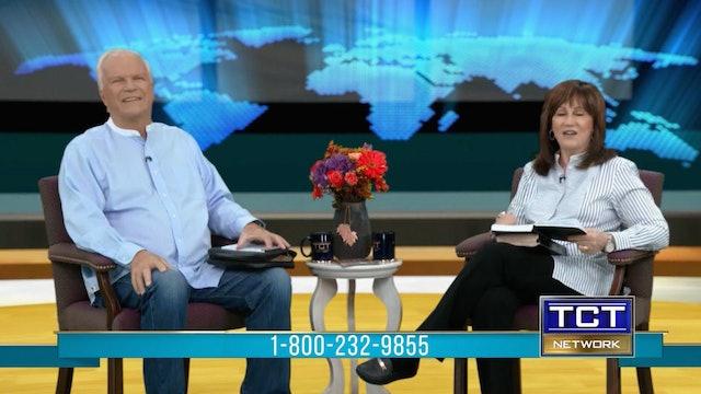 Supernatural Favor   Len & Cathy