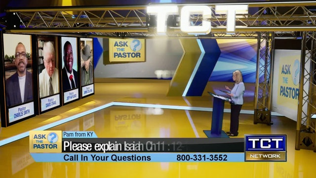 """Please explain Isaiah Ch 11: 12-13?"" | Ask the Pastor"