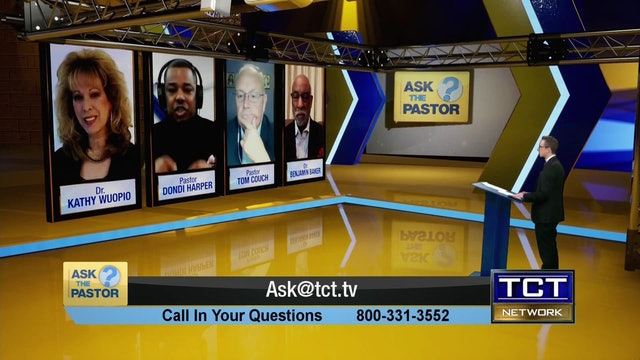 Topic: Holiday Traditions | Ask the Pastor