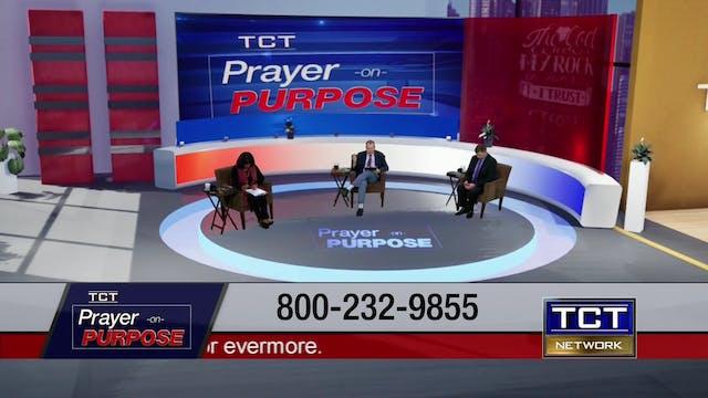 """John Humphrey"" | Prayer on Purpose"