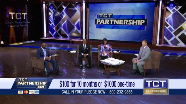 TCT Partnership 2021 | April 7, 2021 - Part 1