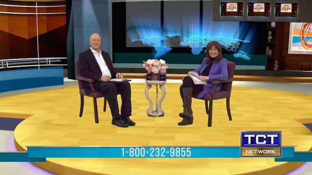 Overcoming Depression | Len & Cathy