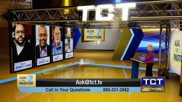 Topic: Prodigal Son | Ask the Pastor