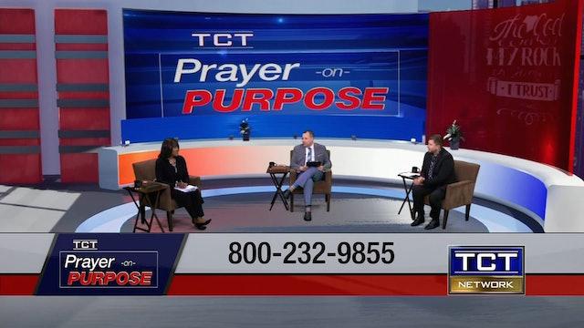 Anna Donahue | Prayer on Purpose