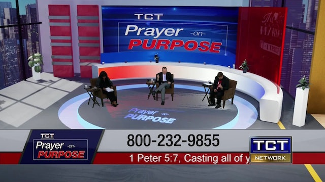 iVoterGuide President, Debbie Wuthnow | Prayer on Purpose