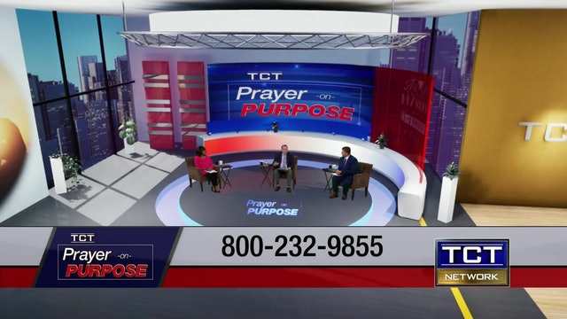 07/22/2020 | Prayer on Purpose