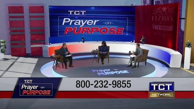 09/24/2020 | Prayer on Purpose