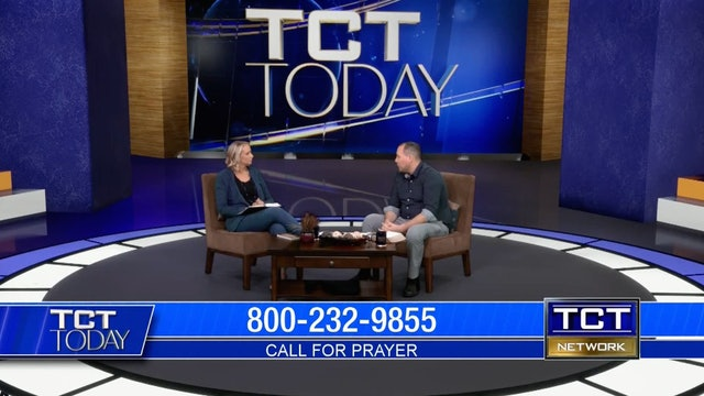 The news that matters to you | 11/13/20 | TCT Today