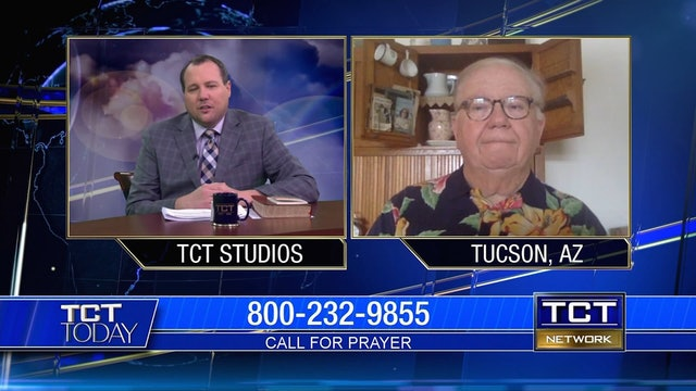 Dr. Kevin Leman | TCT Today