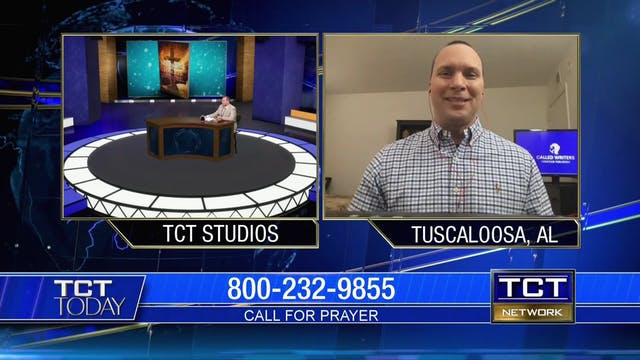 Chris McKinney | TCT Today