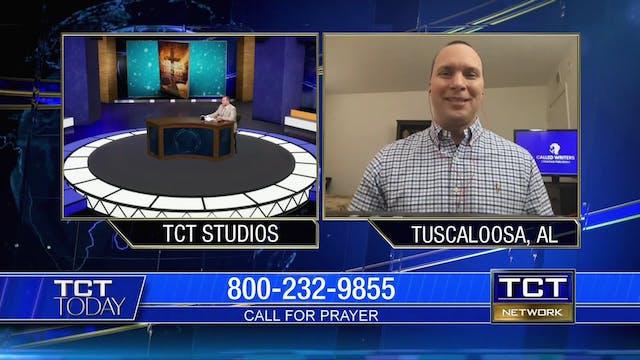 Chris McKinney | TCT Today