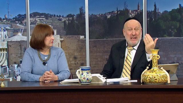 Bees & Cows | Ancient Jewish Wisdom