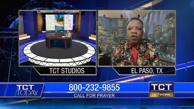Bishop Paul N. Vincent  | TCT Today