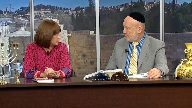 """Being Missionaries"" | Ancient Jewish Wisdom"