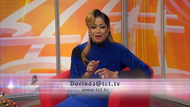 """Prophetess Shondell Douglas-Robinson"" | Dorinda"
