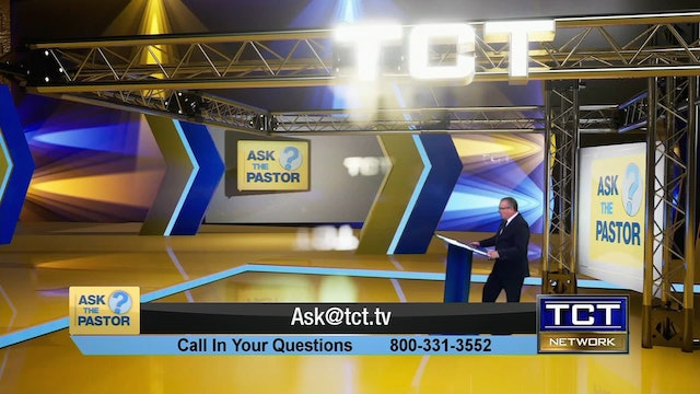 """""""Should we pray for patience as in James 1:4?"""" 