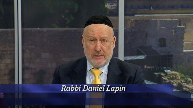 Age Difference | Ancient Jewish Wisdom
