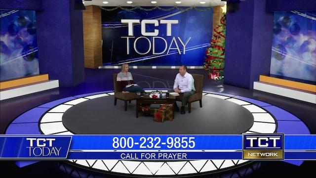 Join Tom & Heather Nolan | 12/11/20 | TCT Today