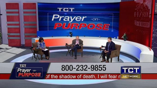 Nicole Unice | Prayer on Purpose