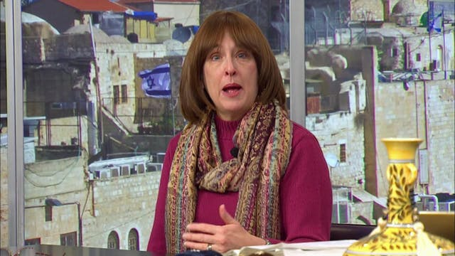 """Conflict"" | Ancient Jewish Wisdom"