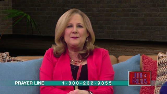 """Caring for Veterans"" Guest: Suzette ..."