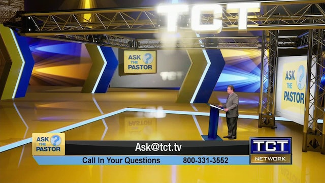 Topic: Unanswered Prayers | Ask the Pastor