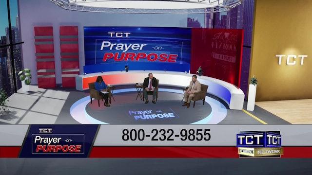 09/29/2020   Prayer on Purpose
