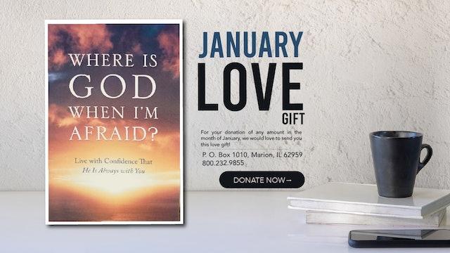 January Love Gift